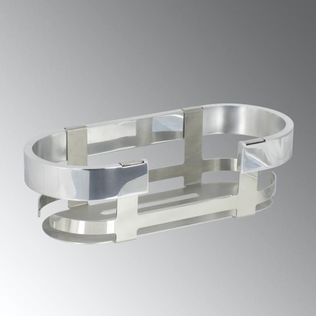KOH-I-NOOR MATERIA Ablage aluminium glanz
