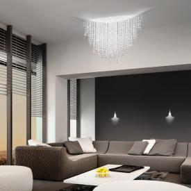 Kolarz Fonte Di Luce LED Deckenaufbauleuchte