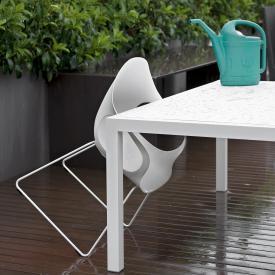Kristalia Elephant Sessel auf Kufen