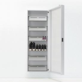 Kristalia Foot Box Schuhschrank