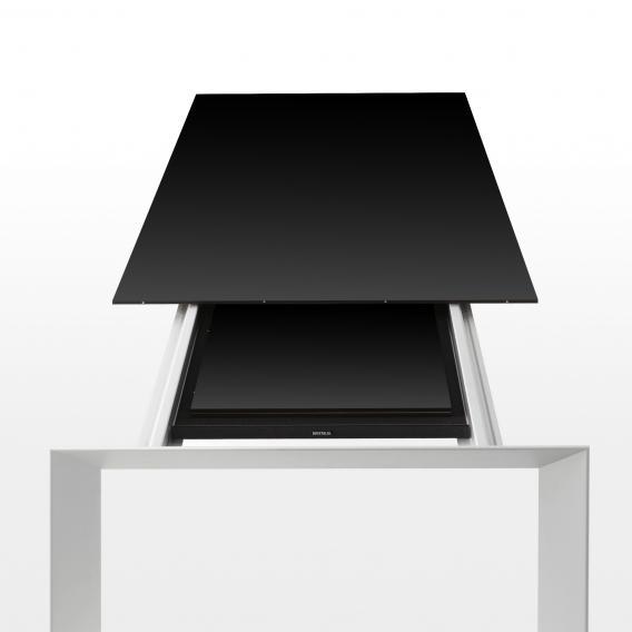 Kristalia Nori Fenix Esstisch mit 3 Auszügen