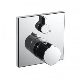 KWC Ava Unterputz-Thermostat-Wannenbatterie