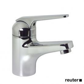 KWC Domo Einhand-Waschtischmischer ohne Ablaufgarnitur