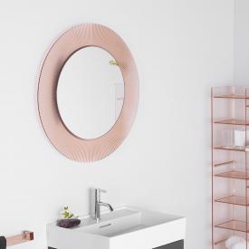 Kartell by Laufen Spiegel pink