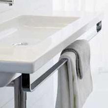 Laufen Living Square Handtuchhalter für Waschtische