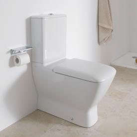 Laufen Palace Stand-Tiefspül-WC für Kombination weiß