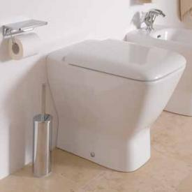 Laufen Palace Stand-Tiefspül-WC weiß