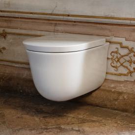 Laufen The New Classic Wand-Tiefspül-WC spülrandlos weiß, mit CleanCoat