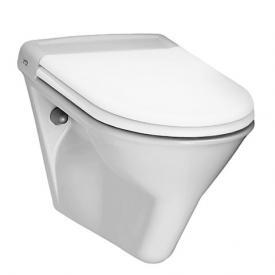 Laufen Vienna Comfort Wand-Flachspül-WC weiß