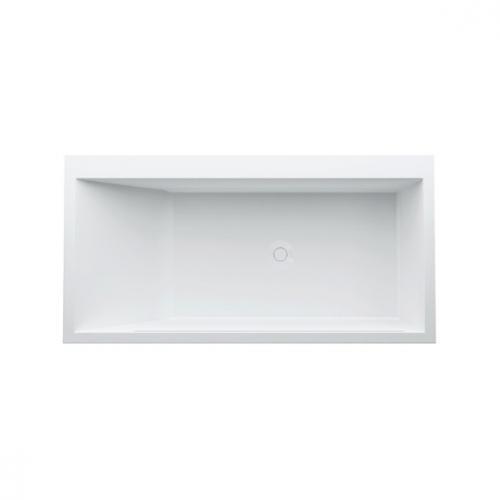 kartell by laufen rechteck badewanne mit led beleuchtung fu ende rechts h2233310006161 reuter. Black Bedroom Furniture Sets. Home Design Ideas