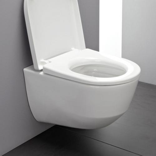 laufen pro wand tiefsp l wc sp lrandlos wei h8209660000001 reuter. Black Bedroom Furniture Sets. Home Design Ideas