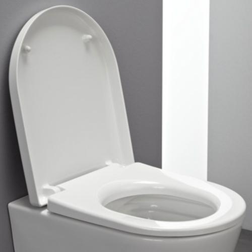 laufen pro wc sitz mit deckel wei h8919503000031 reuter. Black Bedroom Furniture Sets. Home Design Ideas