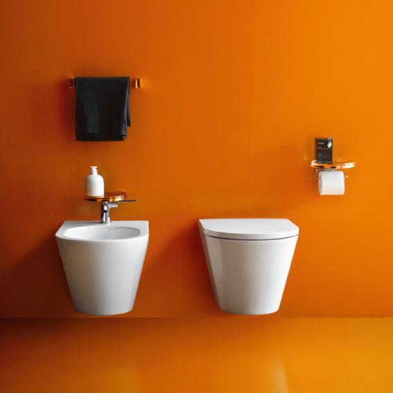 Kartell by Laufen Toilettenpapierhalter