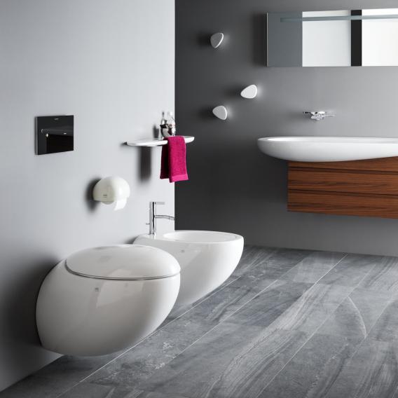 Laufen Alessi One WC-Sitz mit Deckel weiß