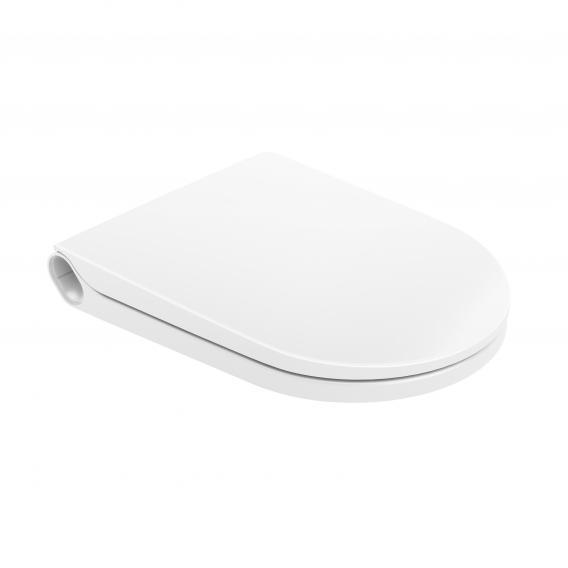 Laufen Cleanet Riva WC-Sitz mit Deckel weiß