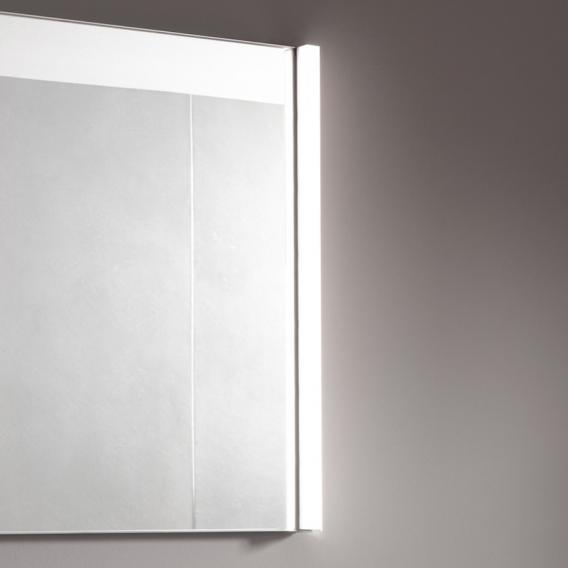 Laufen frame 25 LED Spiegelleuchte vertikal