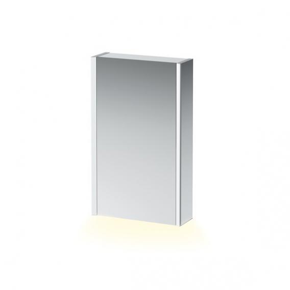 Laufen frame 25 LED Spiegelschrank Seitenteile verspiegelt