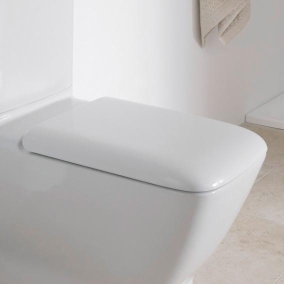 Laufen Palace WC-Sitz mit Deckel mit Absenkautomatik