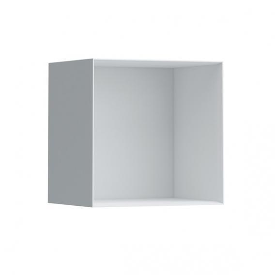 Laufen Palomba Regal-Box, quadratisch weiß