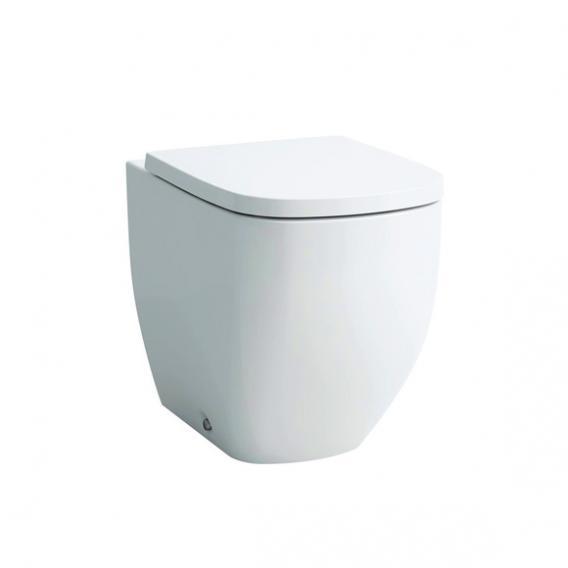 Laufen Palomba WC-Sitz mit Deckel weiß