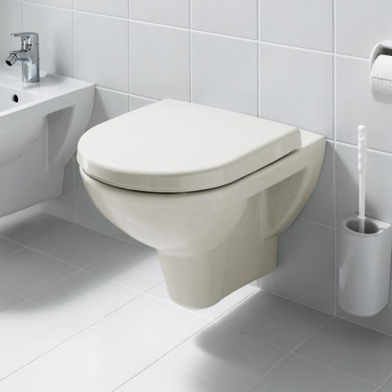 Laufen Pro Wand-Tiefspül-WC pergamon