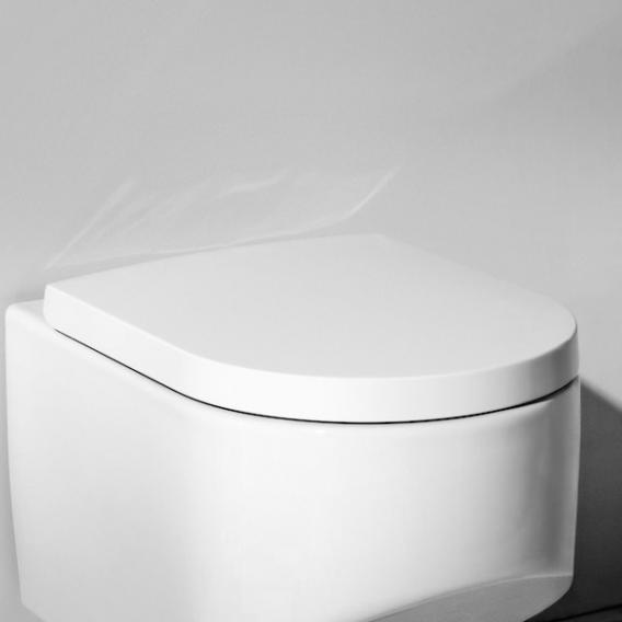 Laufen SONAR WC-Sitz mit Deckel weiß matt