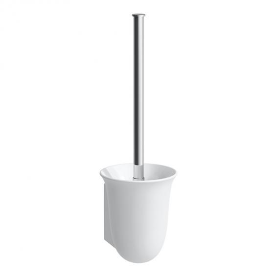 Laufen The New Classic Toilettenbürstengarnitur weiß