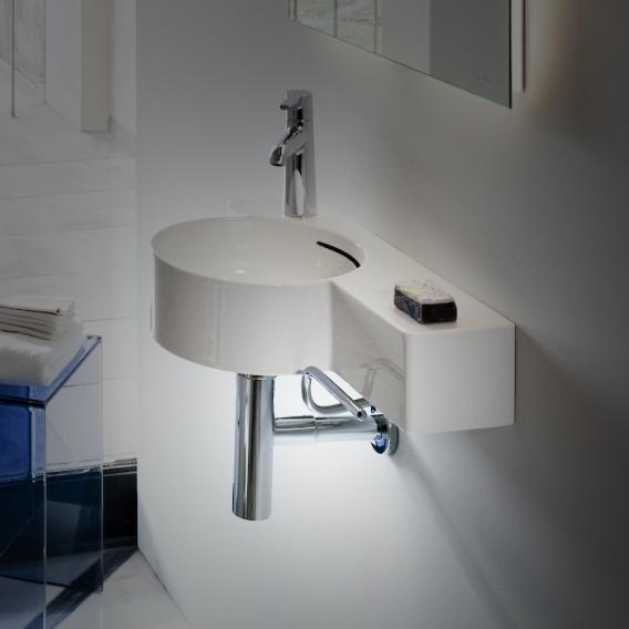 Laufen VAL Handtuchhalter für Handwaschbecken Ausführung: rechts