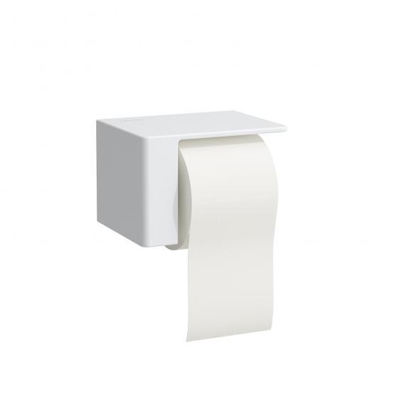 Laufen VAL Toilettenpapierhalter Ausführung: rechts, weiß