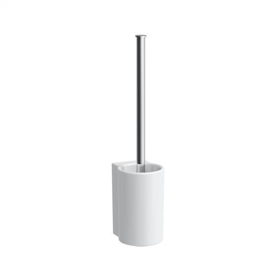 Laufen VAL WC-Bürstengarnitur weiß