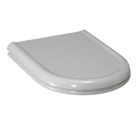 Laufen Vienna WC-Sitz mit Deckel weiß