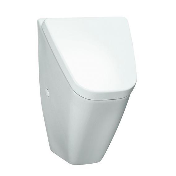 Laufen vila Absauge-Urinal für Deckel B: 31 T: 28 cm weiß