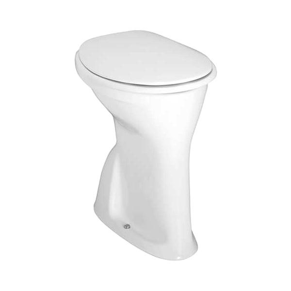 Laufen Albonova Stand-Flachspül-WC