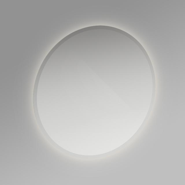 LAUFEN frame 25 Spiegel mit LED-Beleuchtung