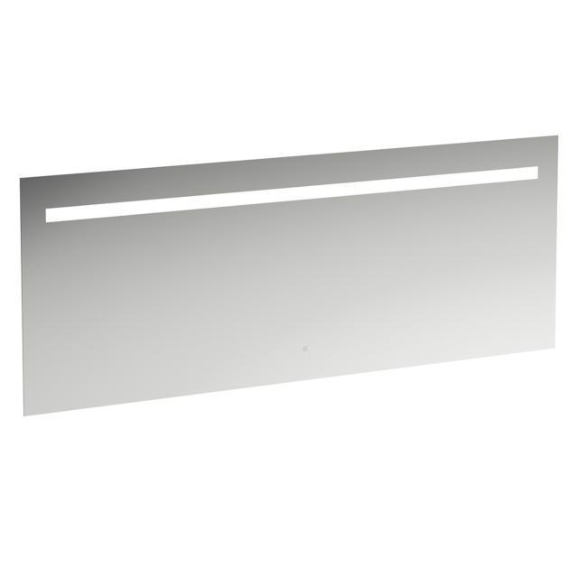 LAUFEN Leelo LED-Spiegel 4000 K, mit Ein-/Aus-Touchdimmer