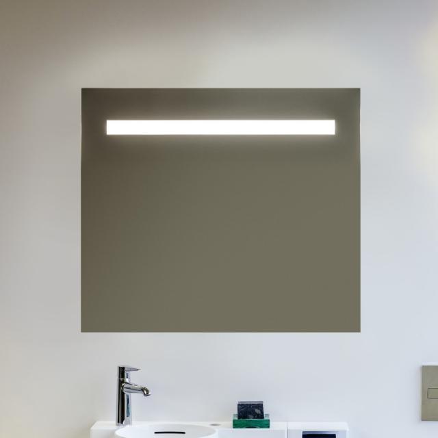 LAUFEN Leelo LED-Spiegel 4000 K, für Raumschaltung