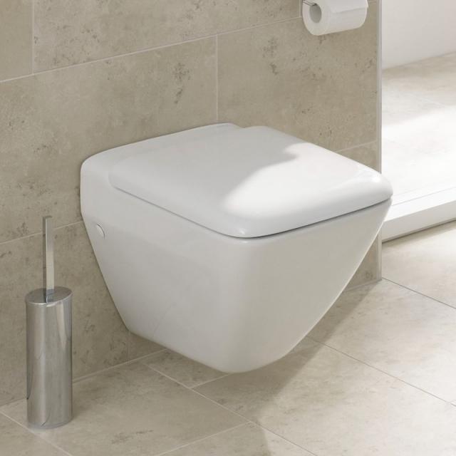 Laufen Palace Wand-Tiefspül-WC spülrandlos weiß