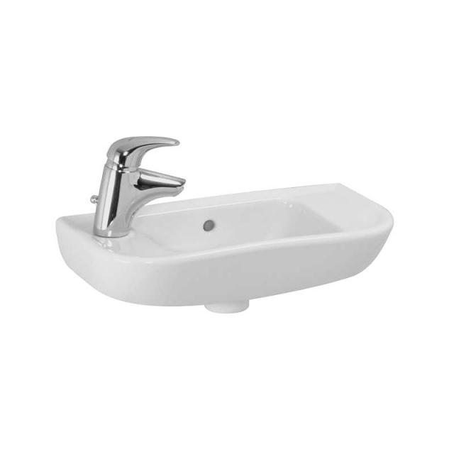 Laufen Pro B Handwaschbecken weiß, mit 1 Hahnloch