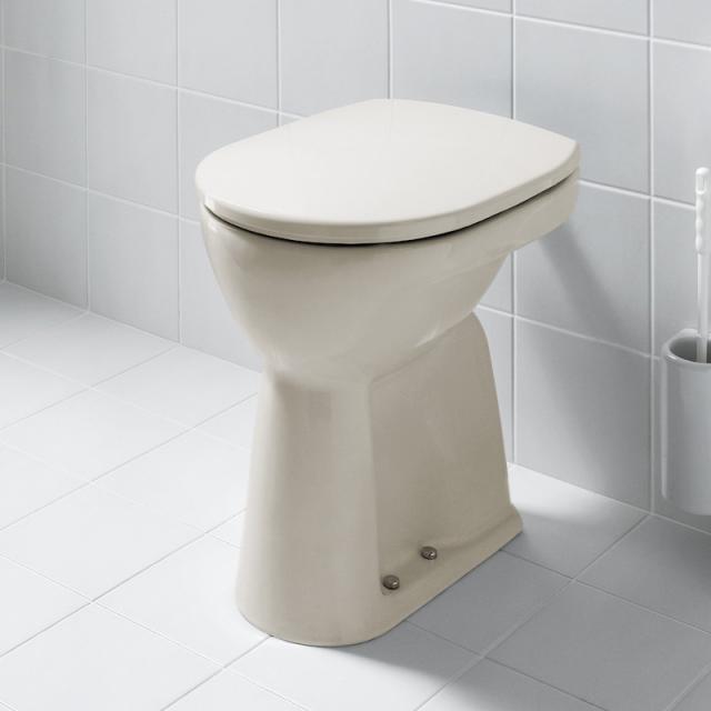 LAUFEN Pro Stand-Flachspül-WC pergamon