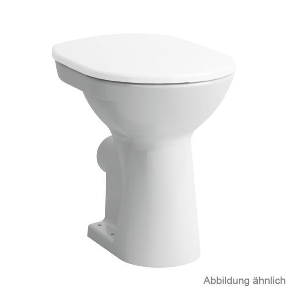 Laufen Pro Stand-Tiefspül-WC pergamon