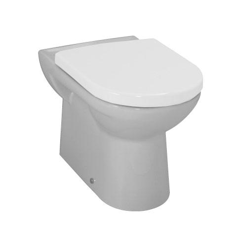 Laufen Pro Stand-Tiefspül-WC weiß