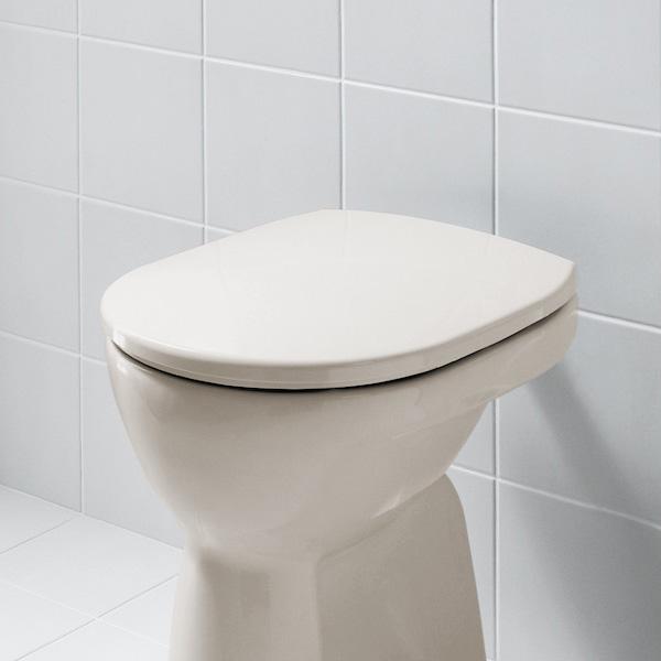 Laufen Pro WC-Sitz mit Deckel pergamon