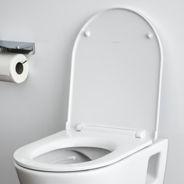 Laufen Pro WC-Sitz mit Deckel slim mit Absenkautomatik