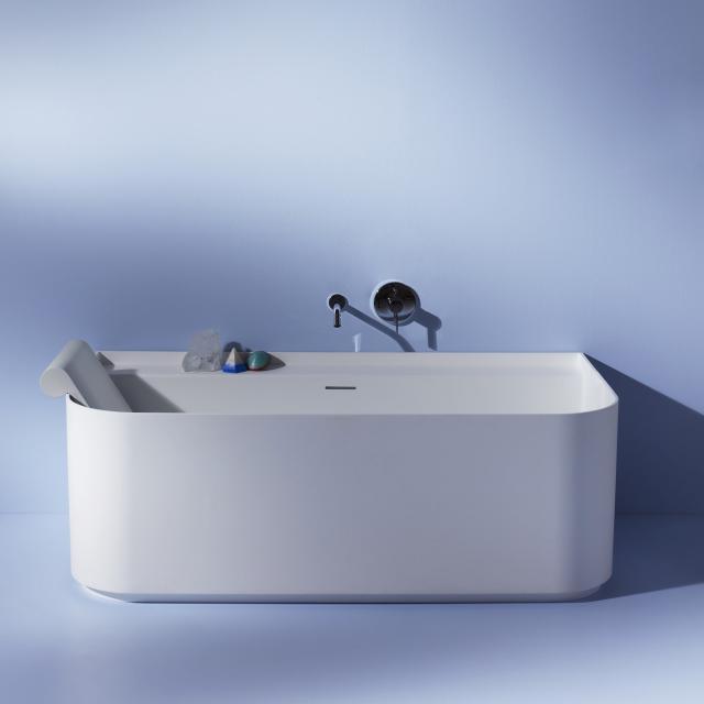 LAUFEN SONAR Vorwand-Badewanne mit Verkleidung