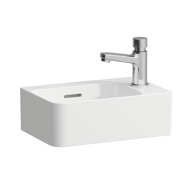 Laufen VAL Handwaschbecken weiß