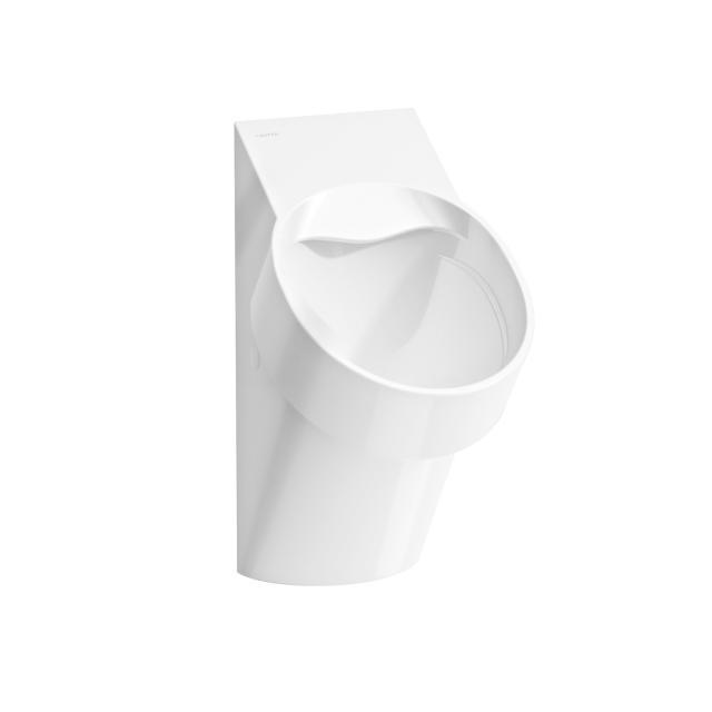 LAUFEN VAL Urinal, Zulauf hinten weiß