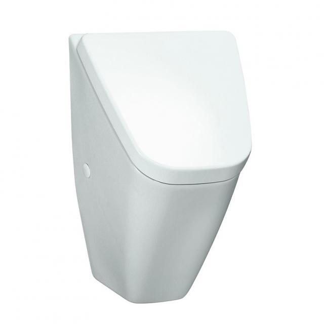 Laufen vila Urinal, Zulauf hinten für Deckel
