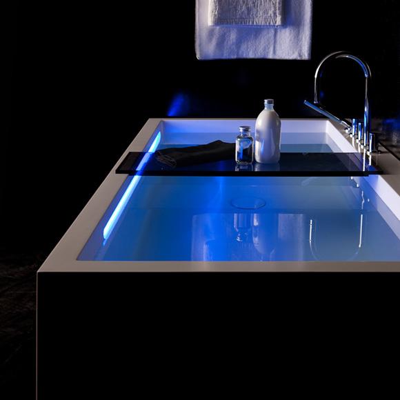 Moderne Badewanne Led Beleuchtung ~ Möbel Ideen & Innenarchitektur