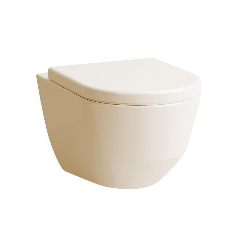 laufen pro wand flachsp l wc pergamon h8209590490001 reuter. Black Bedroom Furniture Sets. Home Design Ideas