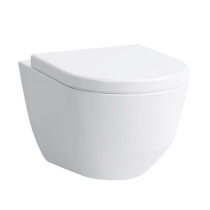 laufen pro wand tiefsp l wc compact sp lrandlos wei h8209650000001 reuter. Black Bedroom Furniture Sets. Home Design Ideas